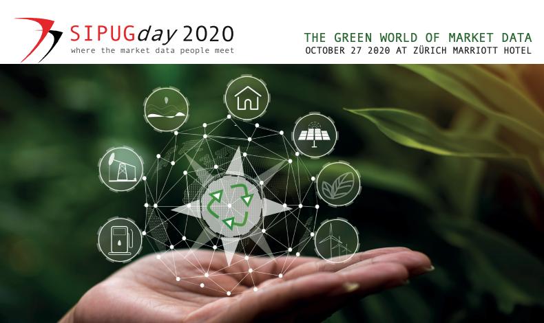 SIPUGday 2020
