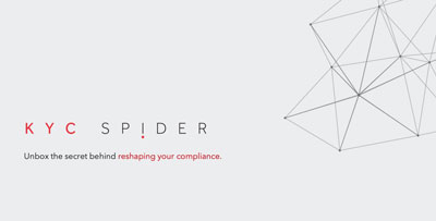 KYC Spider_Reshape Compliance with Digital KYC