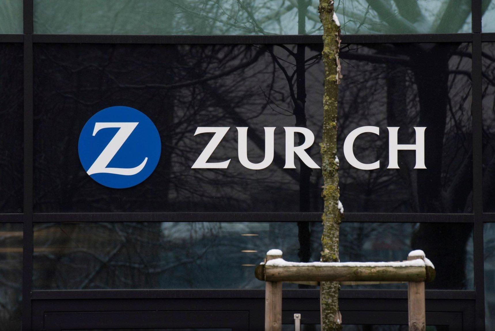 KYC Spider_Zurich Versicherung_Article