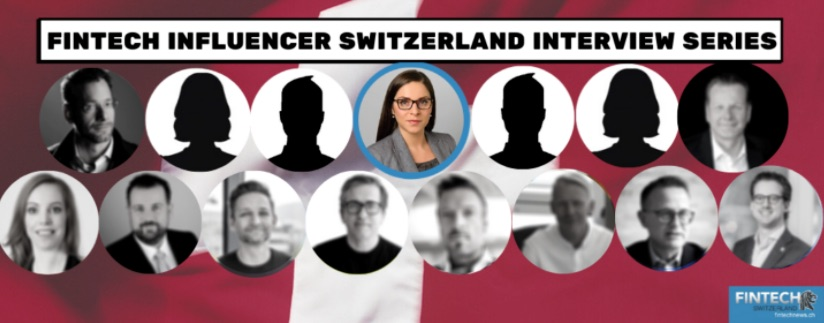 Fintech Influencer Switzerland Series_Interview mit Miki Vayloyan