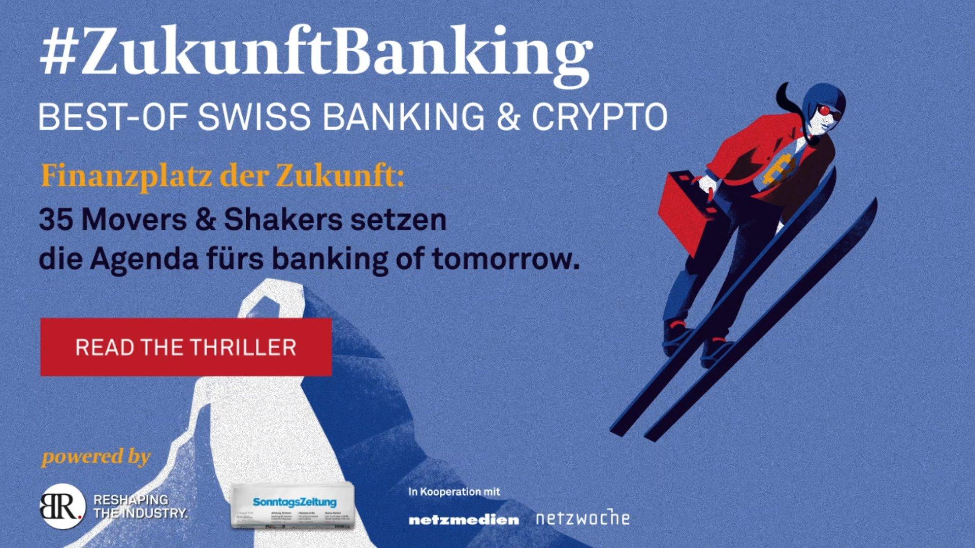 Zukunft Banking Interview